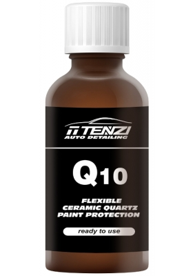 q10 quartz ceramic paint protection